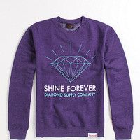 Diamond Supply Co Shine Forever Crew Fleece at PacSun.com