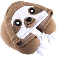 Sloth Neck Pillow