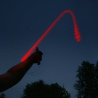 Uncle Milton National Geographic Expedition Sky Flare