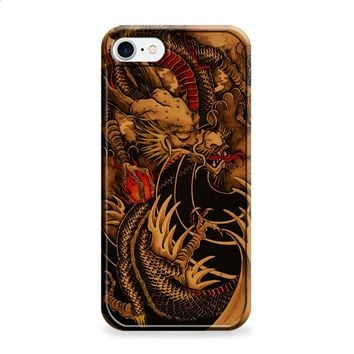 Chinese Dragon Artistic iPhone 6 | iPhone 6S case