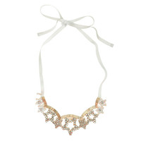 crewcuts Girls Star Gem Necklace