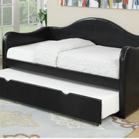Day Bed With Trundle F9260