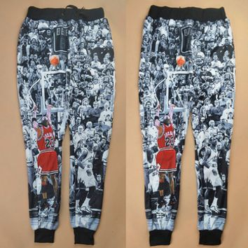 MJ Money Shot Joggers *ON SALE*