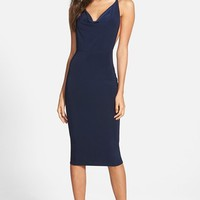 Women's Missguided Slinky Body-Con Dress,