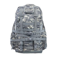 Vism By Ncstar Tactical 3 Day Back Pack-Digital Camo