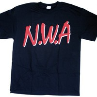 N.W.A - Straight Out Of Compton T-Shirt