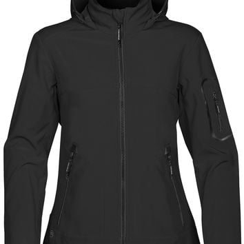 Stormtech WOMEN'S CRUISE SOFTSHELL