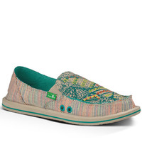 Sanuk® Scribble for Women | The Official Site