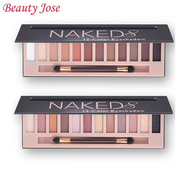 Naked8 eyeshadow palette nakeds makeup eye shadow palette