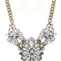 Becca Crystal Necklace