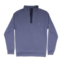 Waverly Pullover in Midnight by Southern Point Co. - FINAL SALE