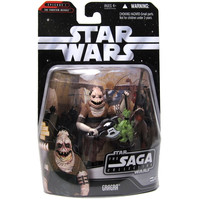 Gragra Star Wars Saga Collection #52 Action Figure
