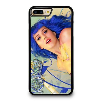 KATY PERRY iPhone 4/4S 5/5S/SE 5C 6/6S 7 8 Plus X Case