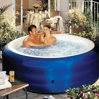 Spa2Go 4 - person Spa