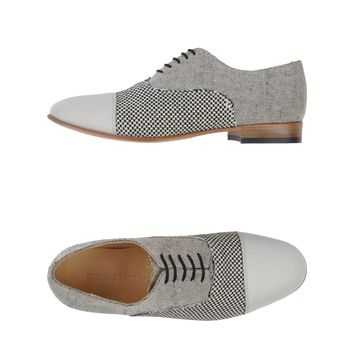 Dieppa Restrepo Lace-Up Shoes