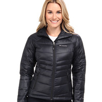 Columbia Gold 650 TurboDown™ Hooded Down Jacket