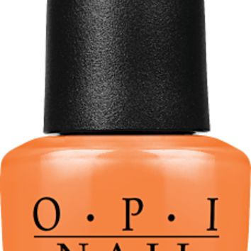 OPI Nail Lacquer - In My Back Pocket 0.5 oz - #NLB88