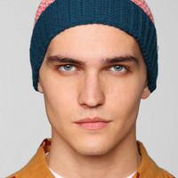 Marled Slouchy Beanie - Urban Outfitters