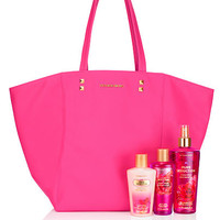 Pure Seduction Tote - VS Fantasies - Victoria's Secret