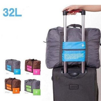DCCKL72 Travel Luggage Bag Big Size Folding Carry-on Duffle bag Foldable Travel Bag