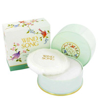 WIND SONG by Prince Matchabelli-Dusting Powder 4 oz
