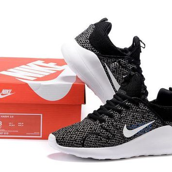 nike unisex sport casual knit fly line olympic couple sneakers running shoes