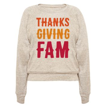 THANKSGIVING FAM PULLOVERS