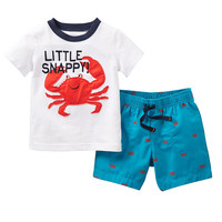 Kids Boys Girls Baby Clothing Products For Children = 4458005764