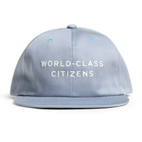 Merit X Seasoned USA World-Class Citizens Hat
