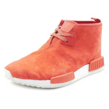 adidas NMD CHUKKA S79147 sneakers RED US 8