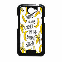 Theres Always Money In The Banana Stand HTC One X Case