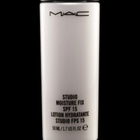 Studio Moisture Fix SPF 15  | M·A·C Cosmetics | Official Site