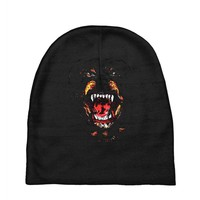 givenchy dog Baby Beanies
