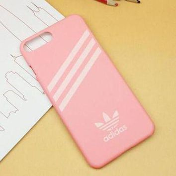 DCCK7HE Perfect Adidas Fashion Print iPhone Phone Cover Case For iphone 4 4s 5 5s 6 6s 6plus 6s plus 7 7plus