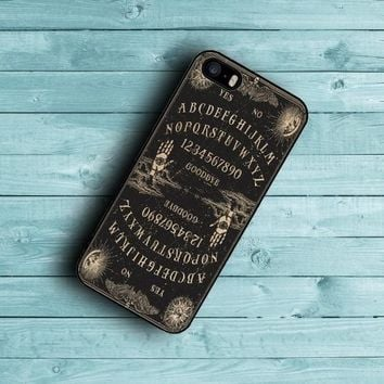 Retro Ouija Board  Cell Phones Cover Case for iPhone and Android