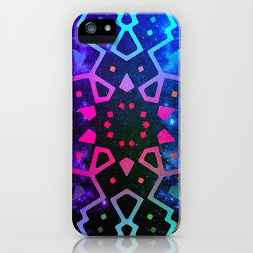 Millenium Flash iPhone & iPod Case by Monika Strigel