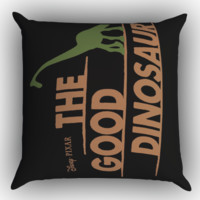 The Good Dinosaur Z0960 Zippered Pillows  Covers 16x16, 18x18, 20x20 Inches