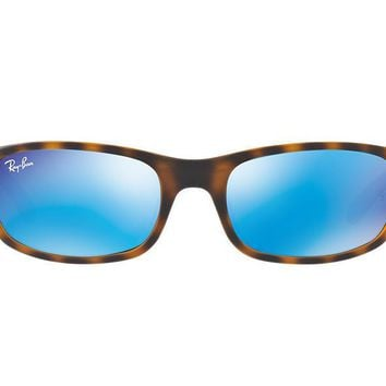 Cheap NEW SUNGLASSES RAY-BAN JUNIOR RJ9056S in Tortoise outlet