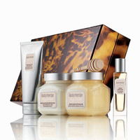 Limited Edition Sweet Temptations Almond Coconut Milk Luxe Body Collection ($109 Value) - Laura Mercier