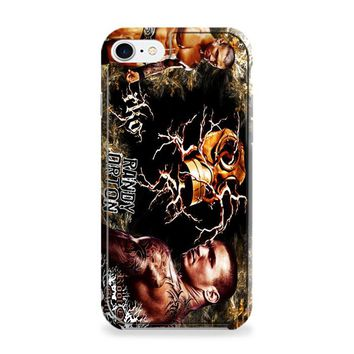 Wwe Randy Orton (evil) iPhone 6 | iPhone 6S Case