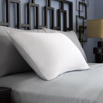 Spring Air Dream Form Pillow King-Size Synthetic Pillows