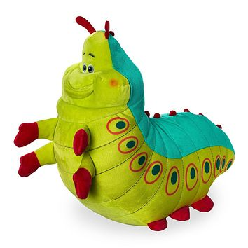 Disney Heimlich A Bug's Life Small Plush New with Tags