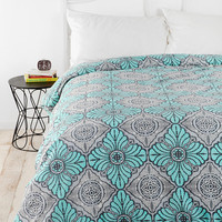 Magical Thinking Bright Star Duvet Cover