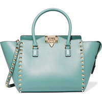 Valentino - The Rockstud leather tote