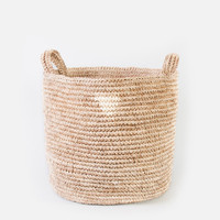 Mainstay Storage Basket - Wheat