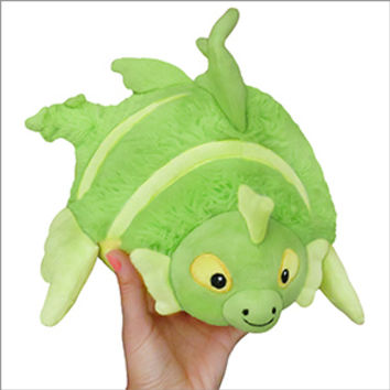 Mini Squishable Leafy Sea Dragon