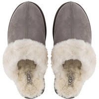 UGG® Women's Scuffette Slippers - Stormy Gray