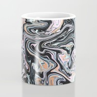Have a little Swirl Mug by Ducky B