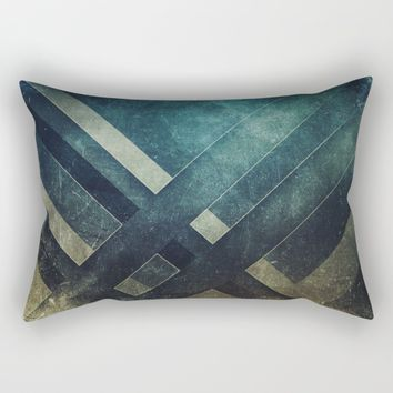 Dreaming in levels Rectangular Pillow by Kardiak | Society6