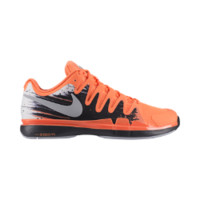 Nike Zoom Vapor 9.5 Tour Men's Shoes - Atomic Orange